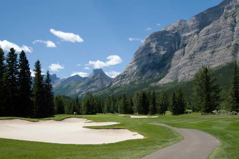 Kananaskis Country Golf Course