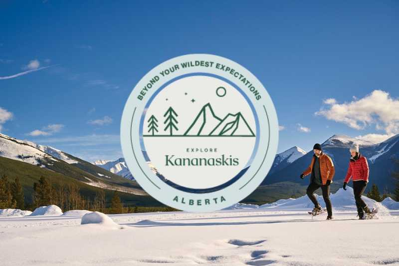 Explore Kananaskis