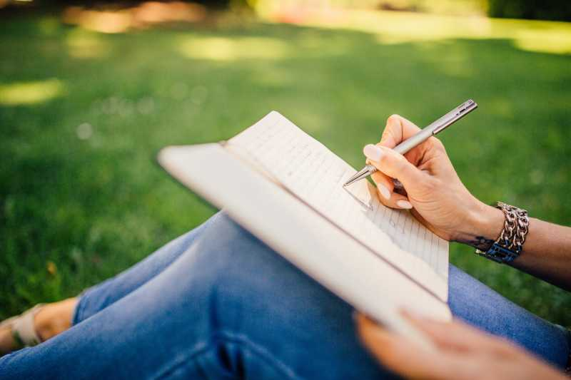 Goal Setting, Journaling, & Self-Talk Tactics for Greater Productivity
