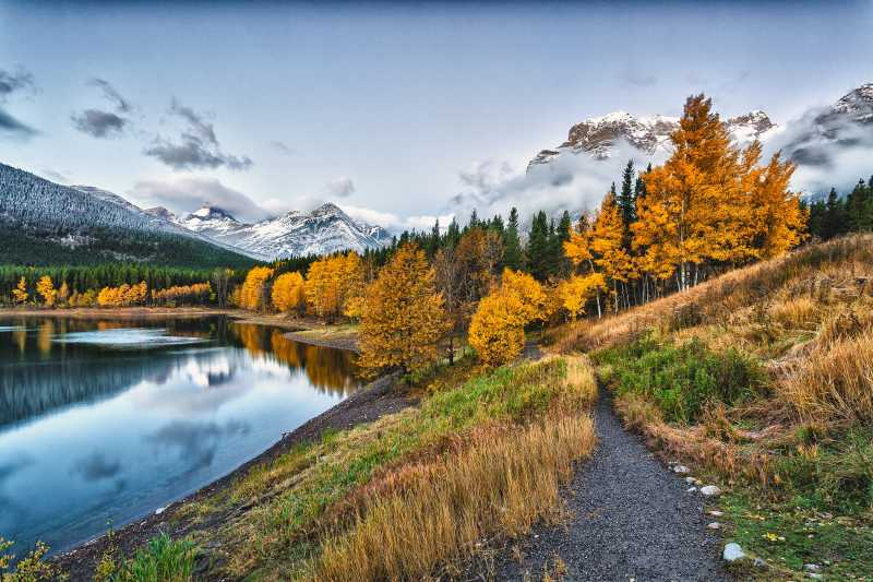 Mindfulness Workshop for the Changing of Seasons