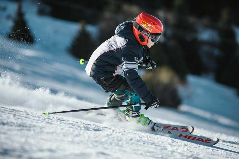Naskiska Ski Area
